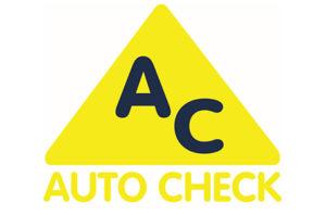 Auto Check Logo