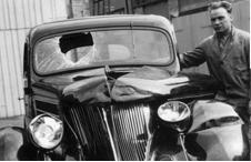 Erich Strauch Ende der 60er Jahre