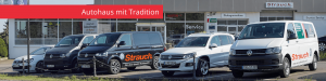 Autohaus mit Tradition